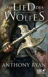Cover-Bild Das Lied des Wolfes