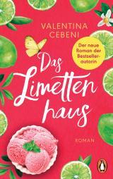 Cover-Bild Das Limettenhaus