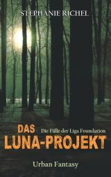 Cover-Bild Das Luna-Projekt