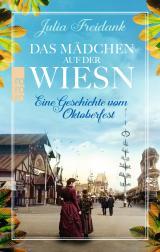 Cover-Bild Das Mädchen auf der Wiesn