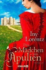 Cover-Bild Das Mädchen aus Apulien