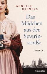 Cover-Bild Das Mädchen aus der Severinstraße