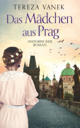 Cover-Bild Das Mädchen aus Prag