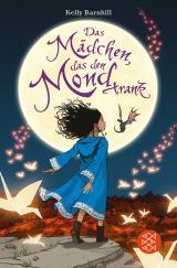 Cover-Bild Das Mädchen, das den Mond trank