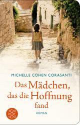 Cover-Bild Das Mädchen, das die Hoffnung fand