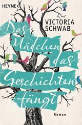 Cover-Bild Das Mädchen, das Geschichten fängt