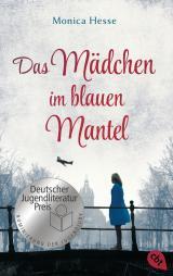 Cover-Bild Das Mädchen im blauen Mantel