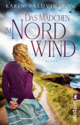 Cover-Bild Das Mädchen im Nordwind
