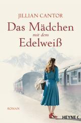 Cover-Bild Das Mädchen mit dem Edelweiß
