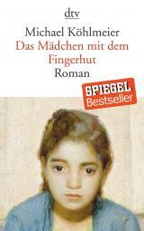 Cover-Bild Das Mädchen mit dem Fingerhut