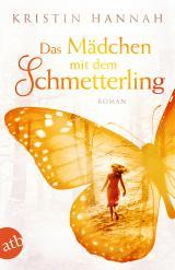 Cover-Bild Das Mädchen mit dem Schmetterling