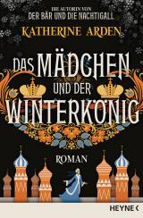 Cover-Bild Das Mädchen und der Winterkönig
