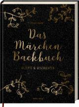 Cover-Bild Das Märchen-Backbuch
