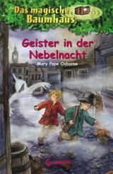 Cover-Bild Das magische Baumhaus 42 - Geister in der Nebelnacht