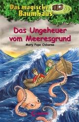 Cover-Bild Das magische Baumhaus – Das Ungeheuer vom Meeresgrund
