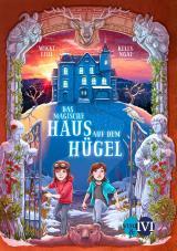 Cover-Bild Das magische Haus auf dem Hügel