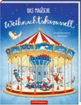 Cover-Bild Das magische Weihnachtskarussell
