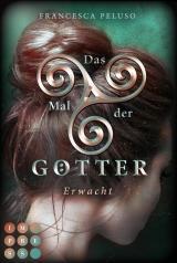 Cover-Bild Das Mal der Götter 2: Erwacht