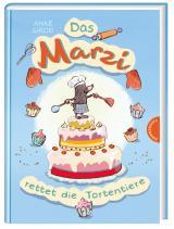 Cover-Bild Das Marzi rettet die Tortentiere