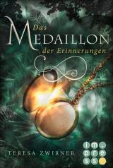 Cover-Bild Das Medaillon der Erinnerungen