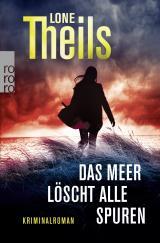 Cover-Bild Das Meer löscht alle Spuren