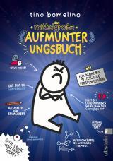 Cover-Bild Das mittelgroße Aufmunterungsbuch