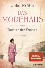 Cover-Bild Das Modehaus - Töchter der Freiheit