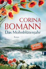 Cover-Bild Das Mohnblütenjahr