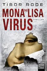 Cover-Bild Das Mona-Lisa-Virus