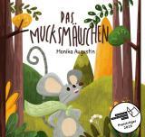 Cover-Bild Das Mucksmäuschen