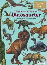 Cover-Bild Das Museum der Dinosaurier