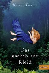 Cover-Bild Das nachtblaue Kleid