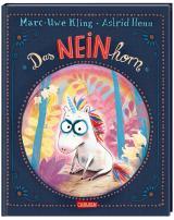 Cover-Bild Das NEINhorn