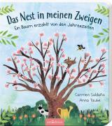 Cover-Bild Das Nest in meinen Zweigen