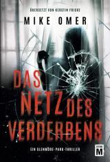 Cover-Bild Das Netz des Verderbens