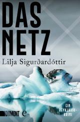 Cover-Bild Das Netz