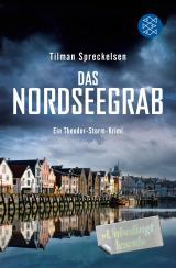 Cover-Bild Das Nordseegrab