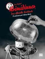 Cover-Bild Das offizielle Kochbuch zum Original KRIMIDINNER®