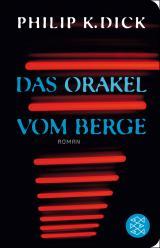 Cover-Bild Das Orakel vom Berge