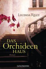 Cover-Bild Das Orchideenhaus