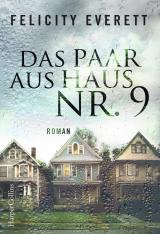 Cover-Bild Das Paar aus Haus Nr. 9