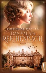 Cover-Bild Das Palais Reichenbach