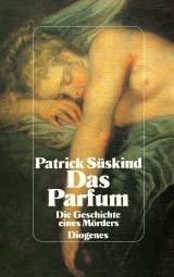 Cover-Bild Das Parfum