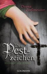 Cover-Bild Das Pestzeichen
