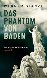 Cover-Bild Das Phantom von Baden