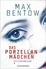Cover-Bild Das Porzellanmädchen