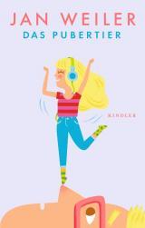 Cover-Bild Das Pubertier