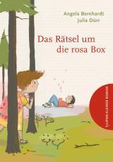 Cover-Bild Das Rätsel um die rosa Box