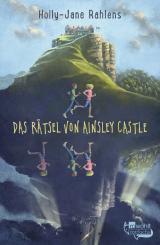 Cover-Bild Das Rätsel von Ainsley Castle