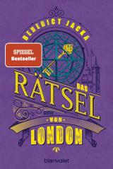 Cover-Bild Das Rätsel von London